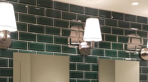 Geometric & Victorian Floor Tiles